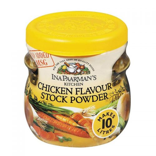 Ina Paarman Stock Powder Chicken 150g tin