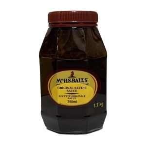 Mrs Balls Chutney Original 1.1kg jar