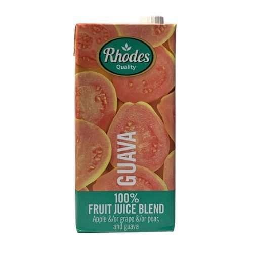 Rhodes Guava Juice 1 litre