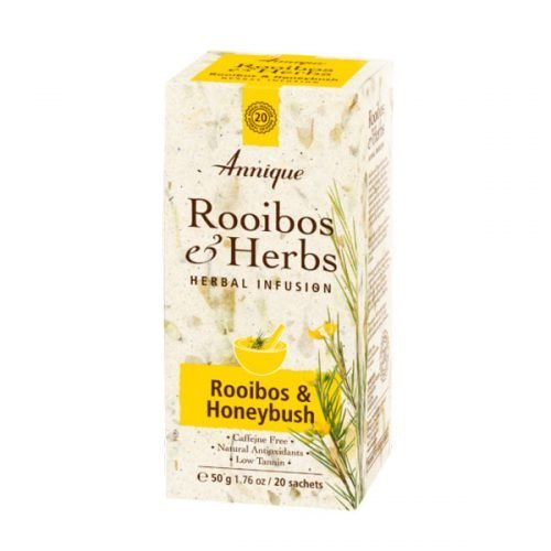 Annique Rooibos & Herbs Rooibos and Honeybush