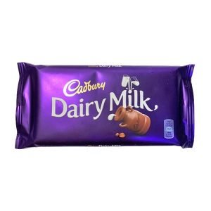 Cadbury Dairy Milk 200g bar (eng)