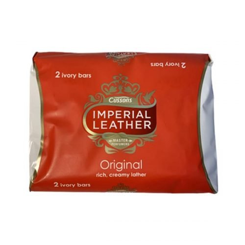 Cussons Imperial Leather 2 x 100g Bars