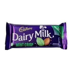 Cadbury Mint Crisp 54g (eng)