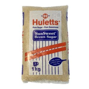 Huletts Brown Sugar 1kg