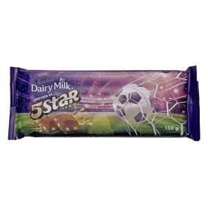 Cadbury 5 Star 150g bar