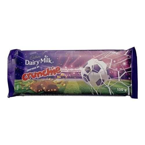 Cadbury Crunchie 150g bar