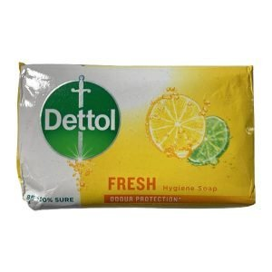 Dettol Fresh Soap 175g bar