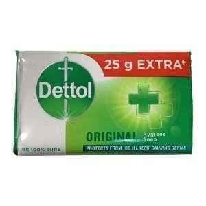 Dettol Original Soap 175g bar