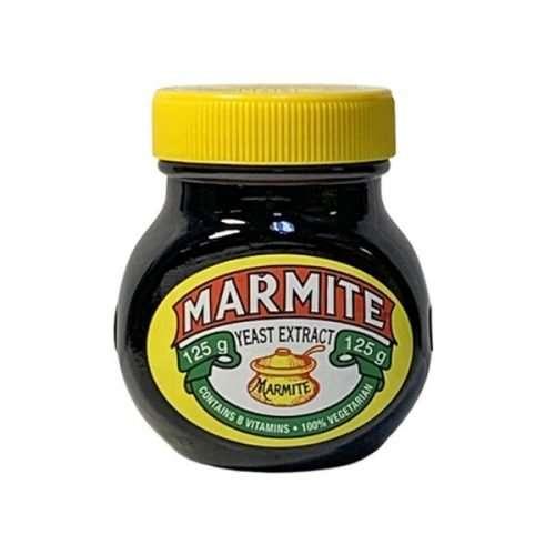 Marmite Spread 125g jar