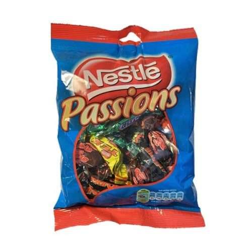 Nestle Passions 300g bag