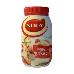 Nola Original Mayonnaise 750g jar