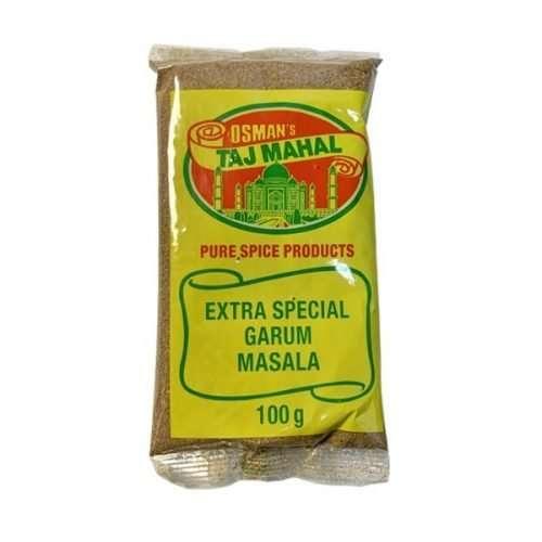 Osman's Spice Garum Masala 100g bag