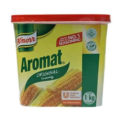 Knorr Seasoning Aromat Original Catering 1Kg tub