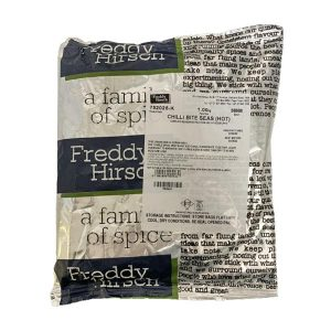 Freddy Hirsch Chilli Bite Seasoning (Hot) 1kg bag