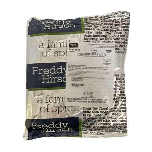 Freddy Hirsch Chilli Bite Seasoning (Hot) 1kg bag