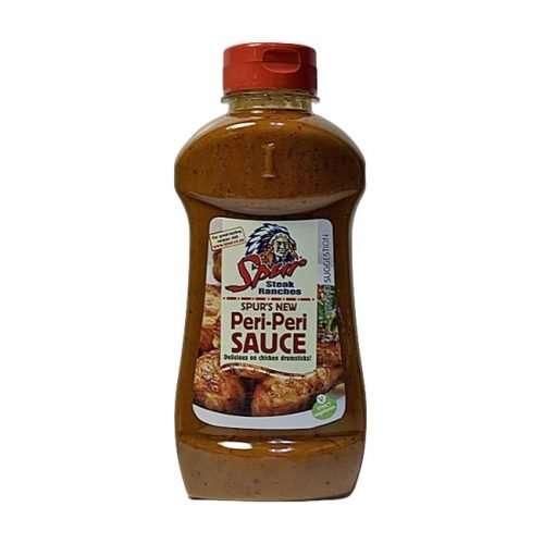 Spur Sauce Peri-Peri 500ml bottle