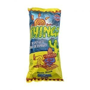 Willards Things (Zimbabwean) 150g bag
