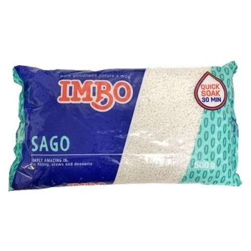 Imbo Sago 500g