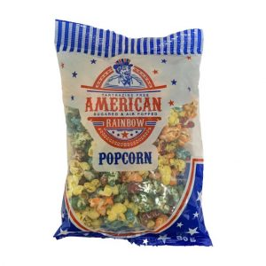 Yummee American Popcorn 80g bag