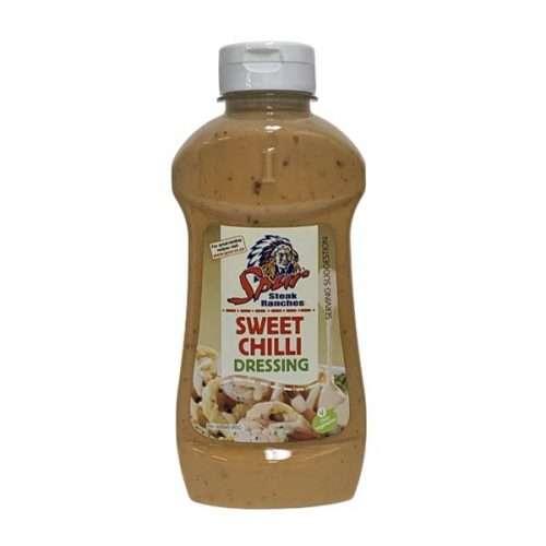 Spur Sweet Chilli Dressing 500ml bottle