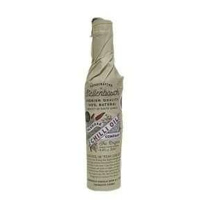 Banhoek Chilli Oil 250ml bottle